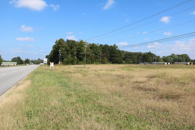13+ Acre parcel on Hwy 101 sold