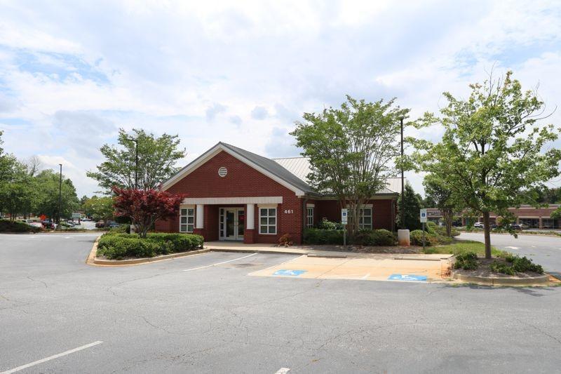 Former Wells Fargo branch sold