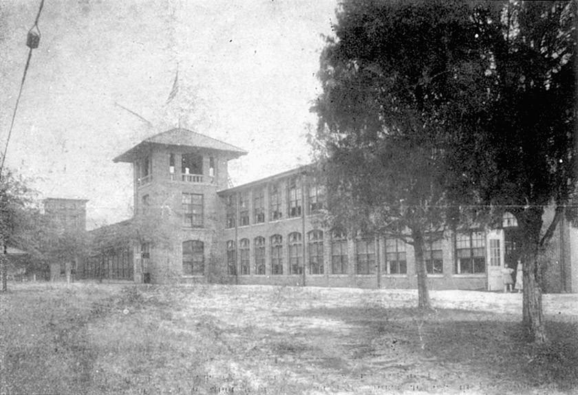 Dixie Mill in Lagrange Georgia sold