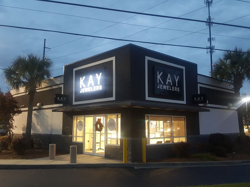 Kay's Jewelers Open in Orangeburg