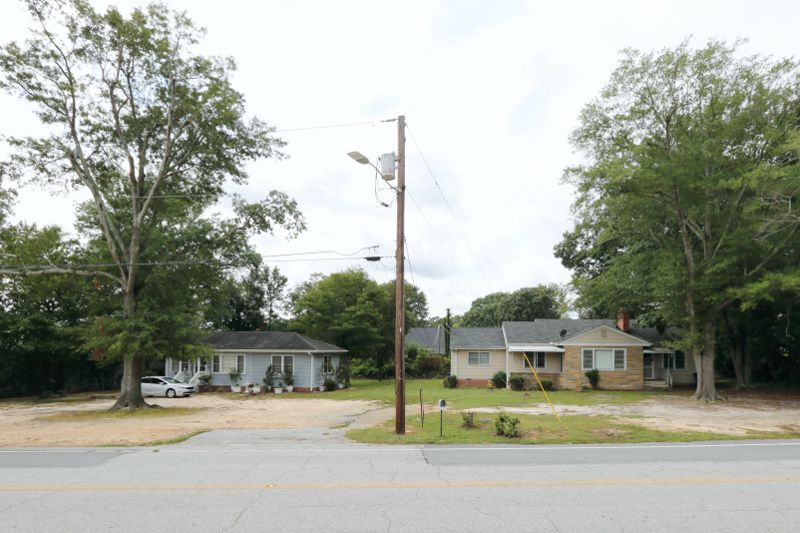 Property in Simpsonville sold