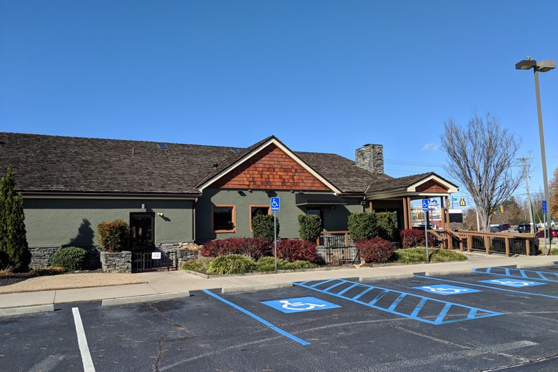 Former Rafferty's location on Congaree Road sold