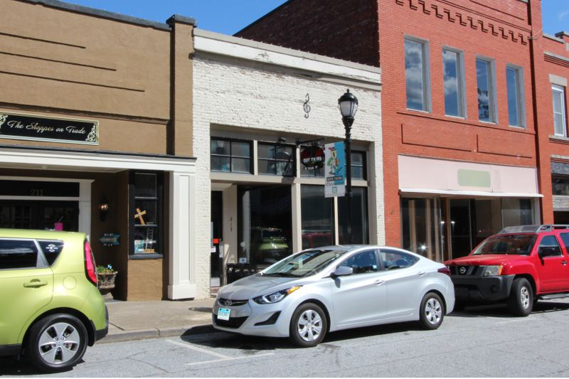 New restaurant coming to downtown Greer