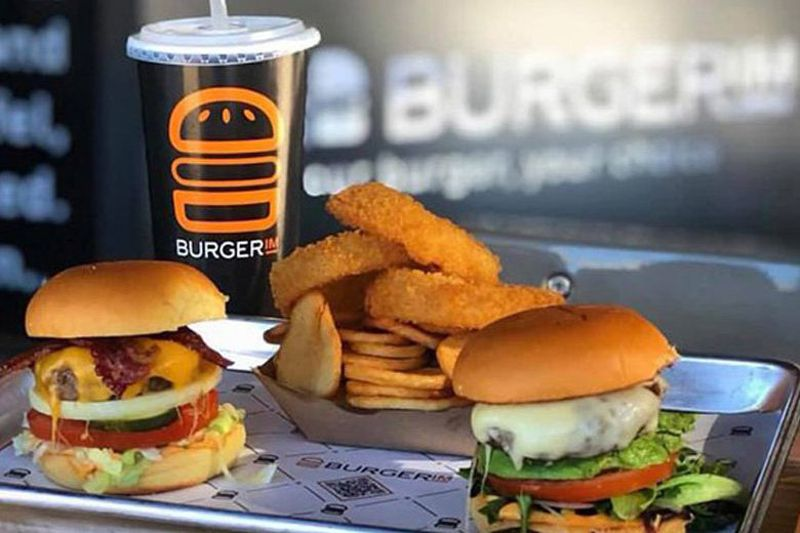 Brad Toy assists Burgerim in finding new restaurant locations