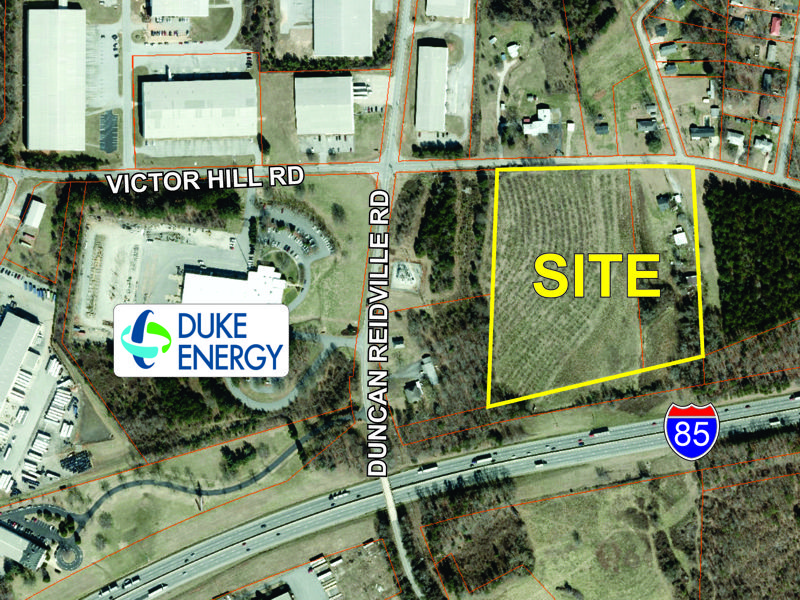 13.3+- acres sold on Victor Hill Road in the Duncan area