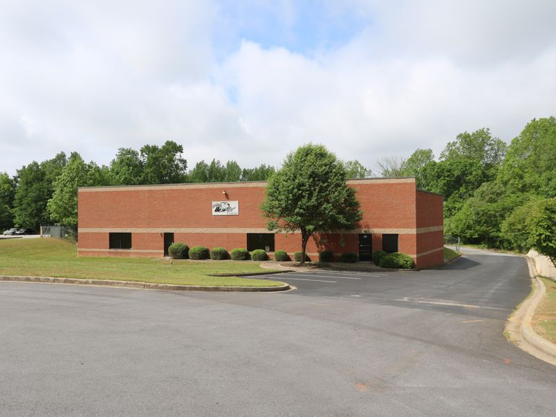 Building at 65 Concourse Way leased