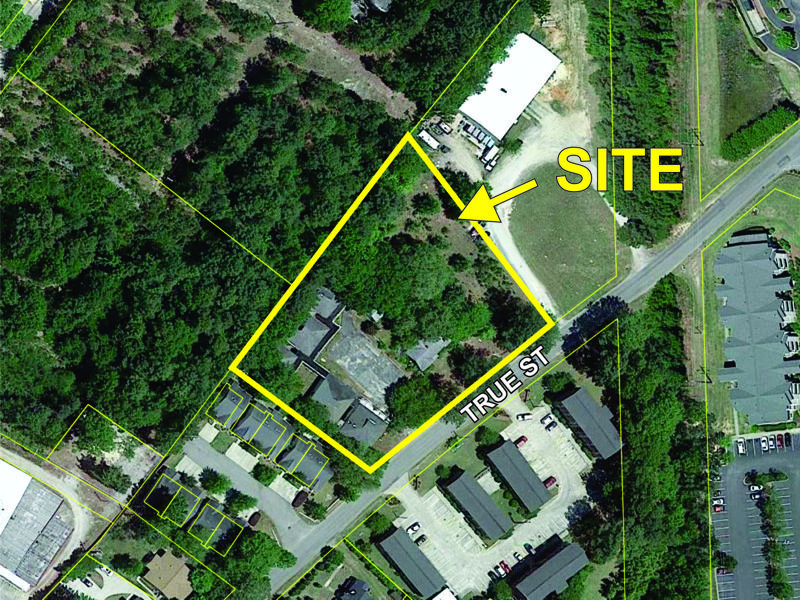 Property in Columbia sold