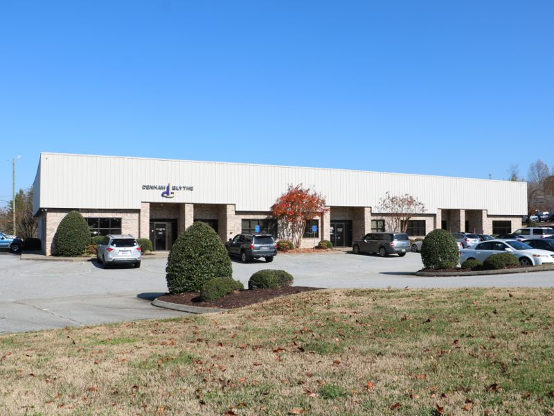 Bachner Electro USA, Inc. leases space in Greer