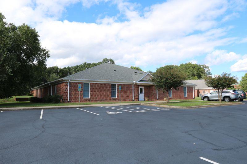 Office in Bennett Center Office Park sold