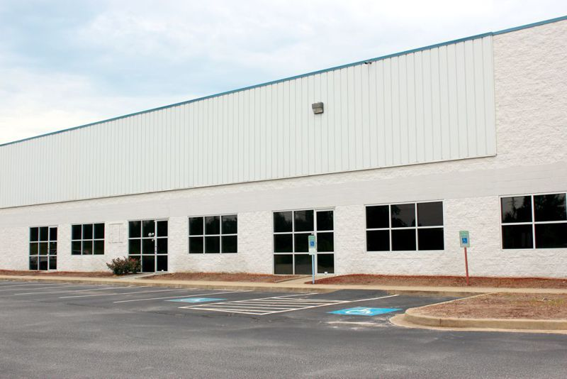 Wenker GMBH & Co. expands their Greer facility