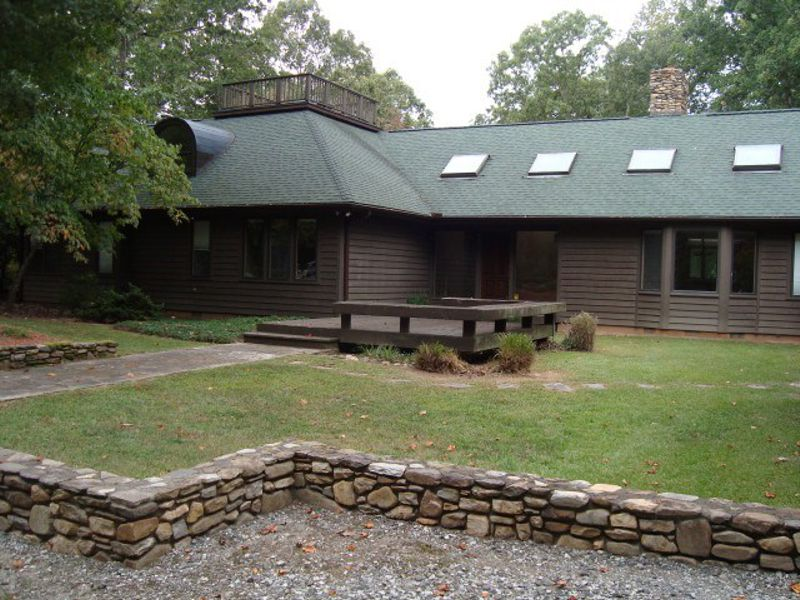 House in Landrum with 56 acres sold