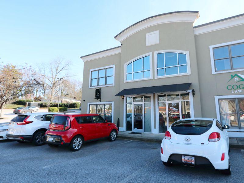 NRP buys office in Greer