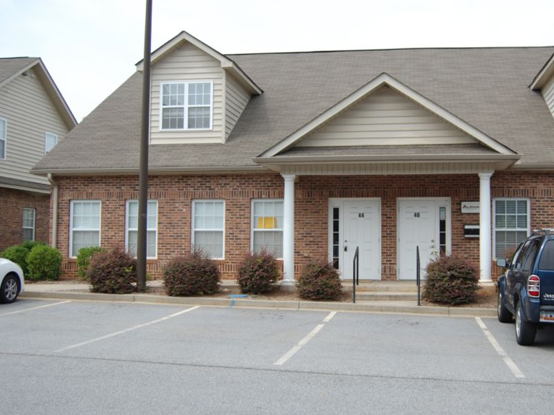 Three office units sold at Hampton Commons in Taylors