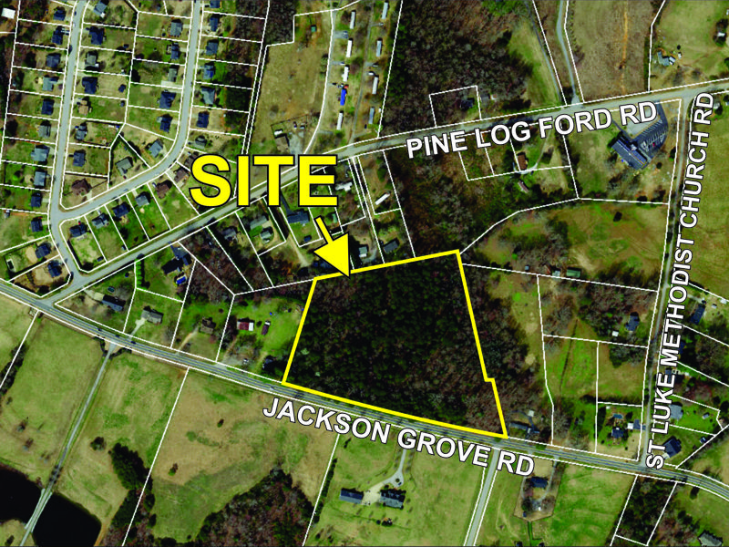 Property sold on Jackson Grove Road in Travelers Rest