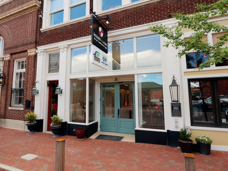 Congressman William Timmons opens congressional office in downtown Greer