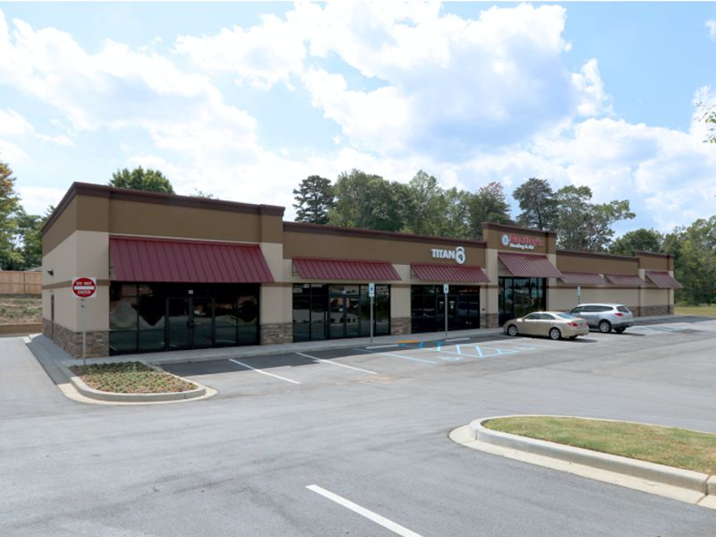 New Sub Station II coming to Greer/Taylors