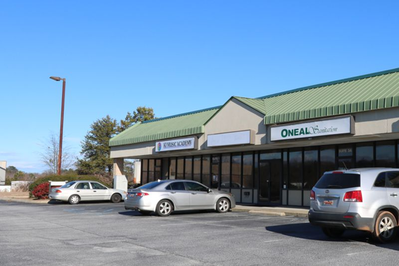 Puroclean Restoration Services leases space on S Buncombe Rd in Greer