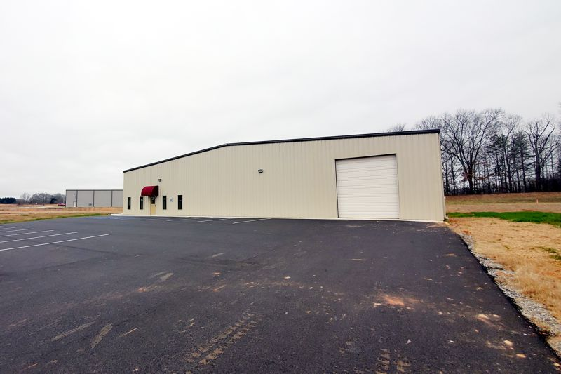 Brad Toy helps Key Input Solutions find warehouse space in Pelzer