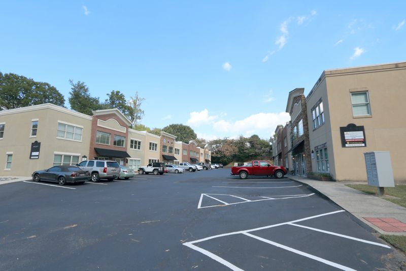 Another unit leased at John Street Station