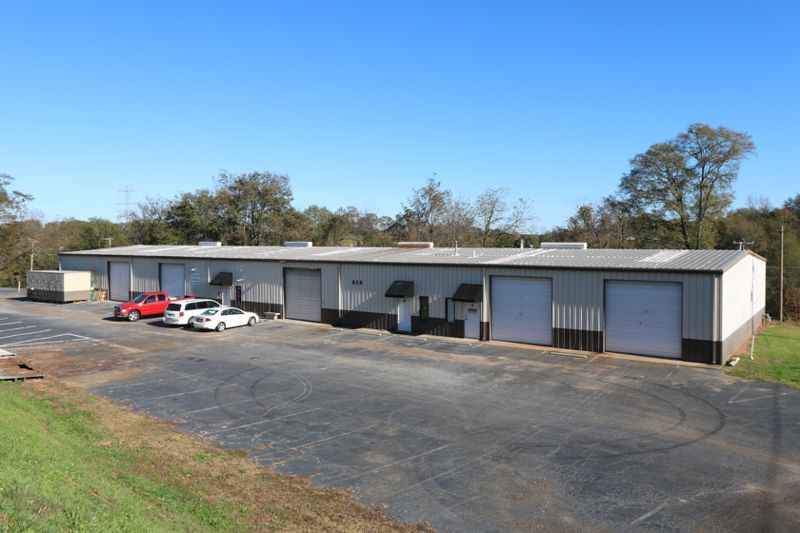 G&S Electrical leases space in Greer