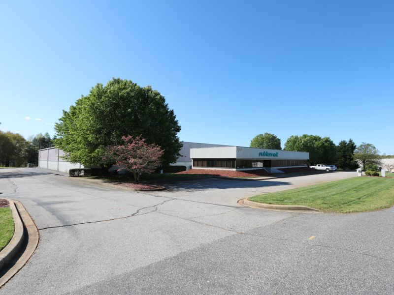 Automation Engineering moving to new location in Greer