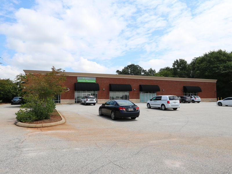 Prisma expands pharmacy at 845 South Buncombe Road in Greer
