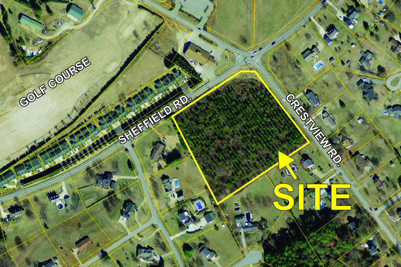 Property in Easley sold