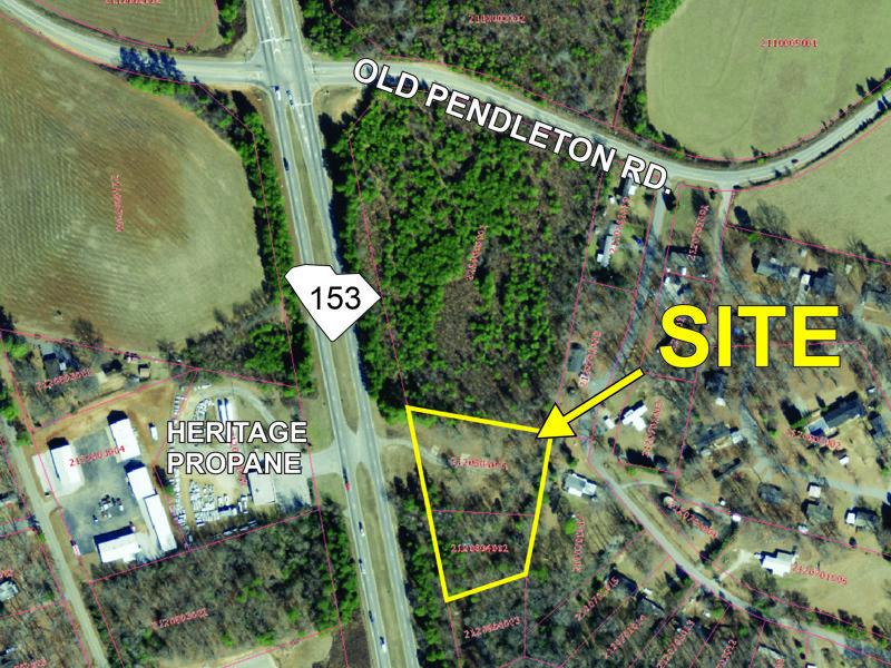 Property in Powdersville sold
