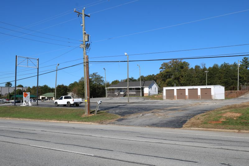 Heritage Building Company moving to new location on Wade Hampton Blvd