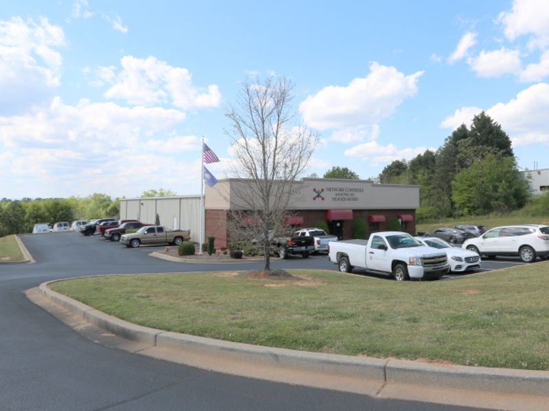 Building at 136 Johns Road sold