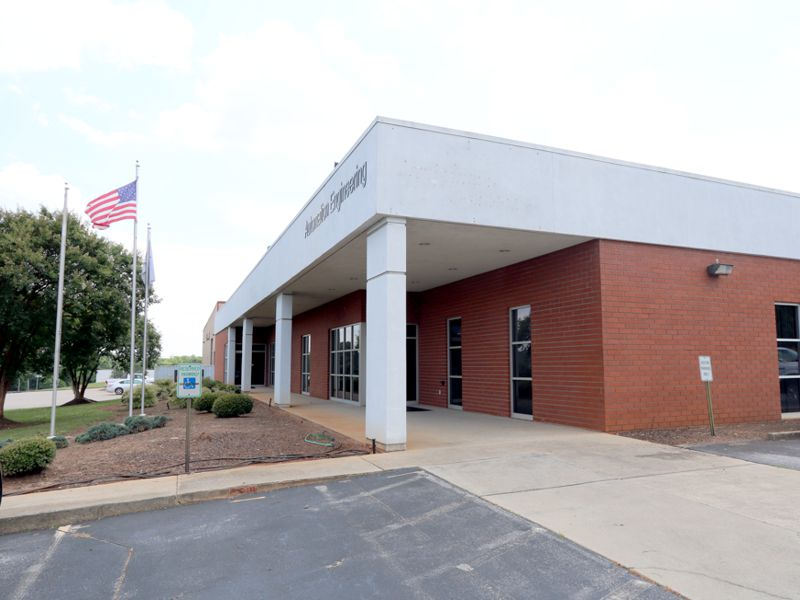 Everworks purchases building at 110 Smith Road